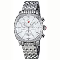 Michele Ascalon Stainless Steel Ladies Watch MWW18A000001