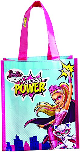 Rubie's Costume Barbie Princess Power Trick-or-Treat Bag Costume