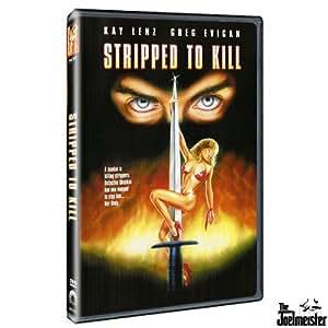 Stripped to Kill [USA] [DVD]: Amazon.es: Kay Lenz, Greg