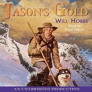 Jason's Gold | [Will Hobbs]