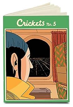Crickets #5