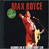 Max Boyce Live at Treorchy Rugby Club Live Edition by Boyce, Max (2007) Audio CD