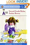 Second Grade Rules, Amber Brown (Peng...