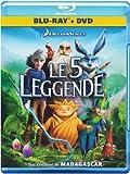 Le 5 Leggende (Blu-Ray+Dvd)