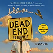 Dead End in Norvelt | [Jack Gantos]