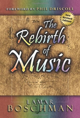 The Rebirth of Music: English Version