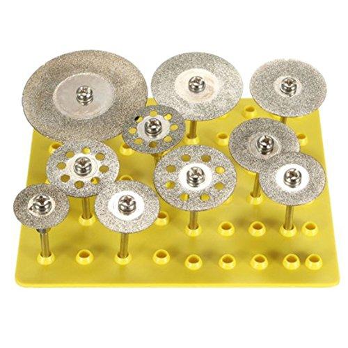 JTENG-10-PCS-Kreissgebltter-dremel-Diamant-Lochsge-Cut-Off-Discs-Radlager-Werkzeug-Set-Klingen-Rotary-Tool-Set