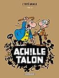 echange, troc Greg - Achille Talon l'Intégrale, Tome 12 :