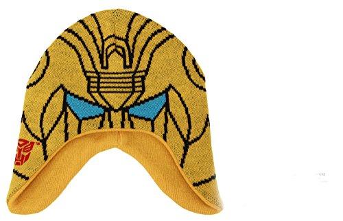 Elope Transformers Bumblebee Laplander Costume - 1