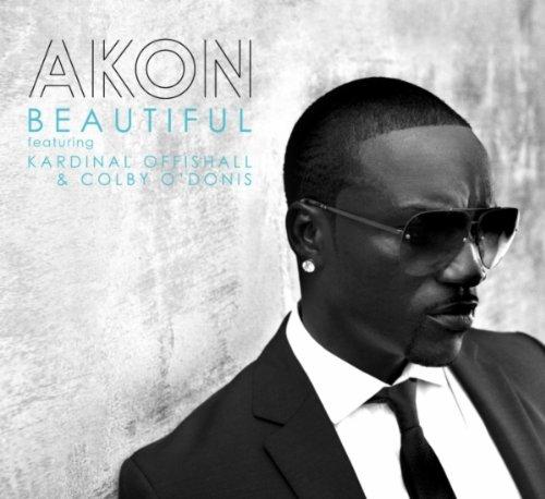 Akon - 10BS BEEM =)