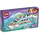 LEGO Friends 41015: Dolphin Cruiser