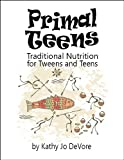 img - for Primal Teens book / textbook / text book
