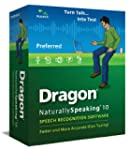 Dragon NaturallySpeaking Preferred 10...
