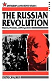 img - for The Russian Revolution book / textbook / text book
