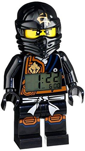 Ninjago Lego Clocks
