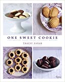 Tracey Zabar One Sweet Cookie: Celebrated Chefs Share Favorite Recipes