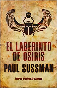 El Laberinto De Osiris descarga pdf epub mobi fb2
