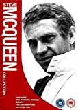 The Steve Mcqueen Collection [DVD]