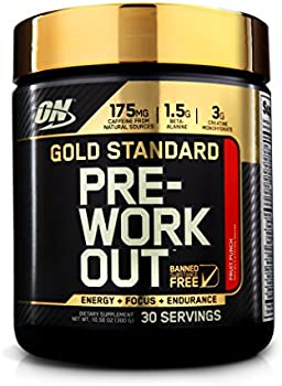 Up to 60% Off Optimum Nutrition and BSN Items