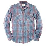 デニム&サプライ ラルフローレン (DENIM & SUPPLY RALPH LAUREN) ネルシャツ チェックシャツ メンズ 7982866 【S】 men's  並行輸入品