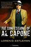 img - for The Confessions of Al Capone book / textbook / text book