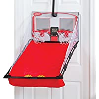 Majik Over The Door Basketball Game For Kids