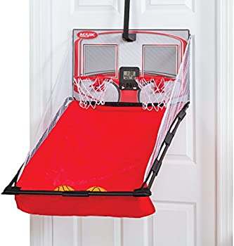 Majik Over The Door Basketball Game For Kids