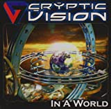 In A World by Cryptic Vision