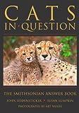 Smithsonian Answer Book: Cats (1588341267) by John Seidensticker