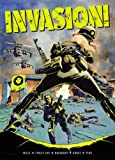 img - for Invasion by Pat Mills (2007-03-08) book / textbook / text book