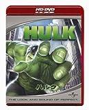 ハルク (HD-DVD)