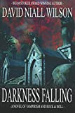 img - for Darkness Falling book / textbook / text book