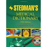 Stedman's Medical Dictionary ~ Thomas Lathrop Stedman