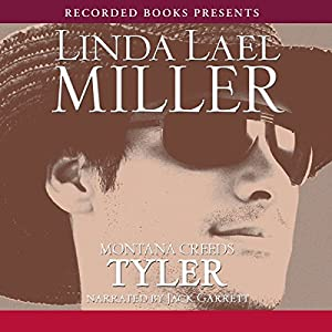 Montana Creeds: Tyler Audiobook