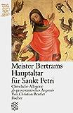 Image de Meister Bertram. Der Hochaltar von Sankt Petri: Christliche Allegorie als protestantisches