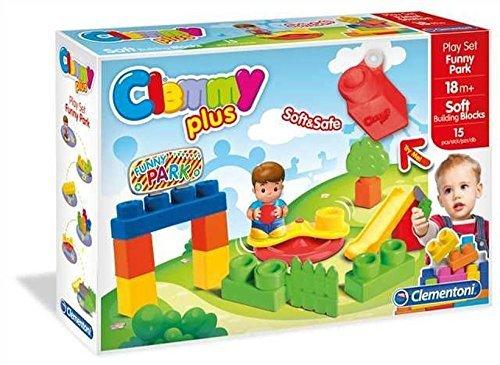 Clemmy Plus Funny Park