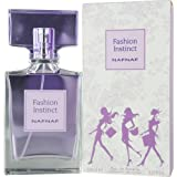NAFNAF Fashion Instinct Female Eau de Toilette Spray 100 ml