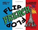 Flip Flop French: Ages 3-5: Level 1 (Book + Audio CD)