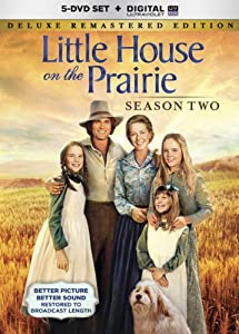Little House On The Prairie – Season Two