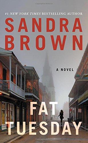 Fat Tuesday [Brown, Sandra] (De Bolsillo)
