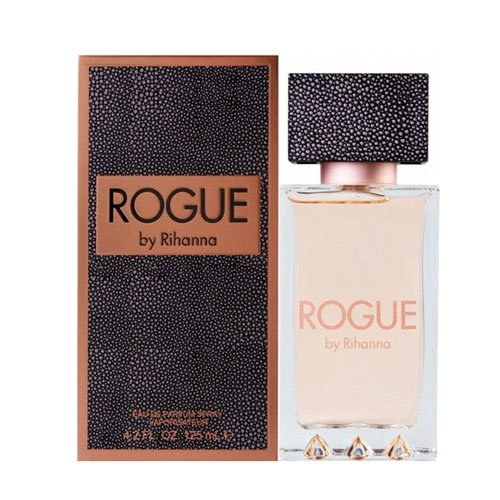 Rihanna, Rogue, Eau de Parfum spray, 125 ml