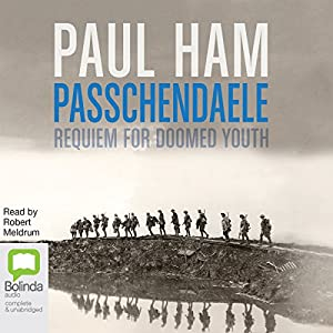 Passchendaele Audiobook
