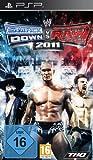 echange, troc WWE SmackDown vs. Raw 2011 [import allemand]
