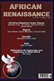 img - for African Renaissance, Volume 7 Number 1 2010 (US-Africa Relations Under Obama) book / textbook / text book