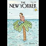 The New Yorker, March 7th 2016 (Rebecca Mead, David Owen, Nathan Heller) | Rebecca Mead,David Owen,Nathan Heller
