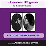 Jane Eyre | Charlotte Brontë,Janet Chiesa (Adapted by)