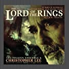 The Lord Of The Rings - At Dawn In Rivendell