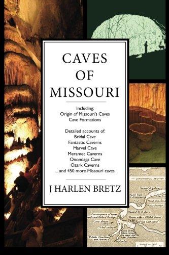Caves of Missouri PDF