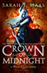Crown of Midnight (Throne of Glass se...