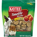 Kaytee Timothy Hay Baked Apple Small...